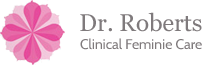 Tomeka Roberts MD Logo